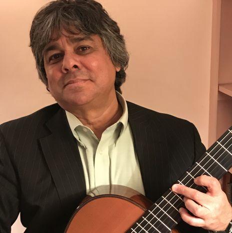 Dr. Emiliano Pardo-Tristan