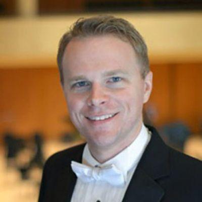 Dr. Joseph Higgins