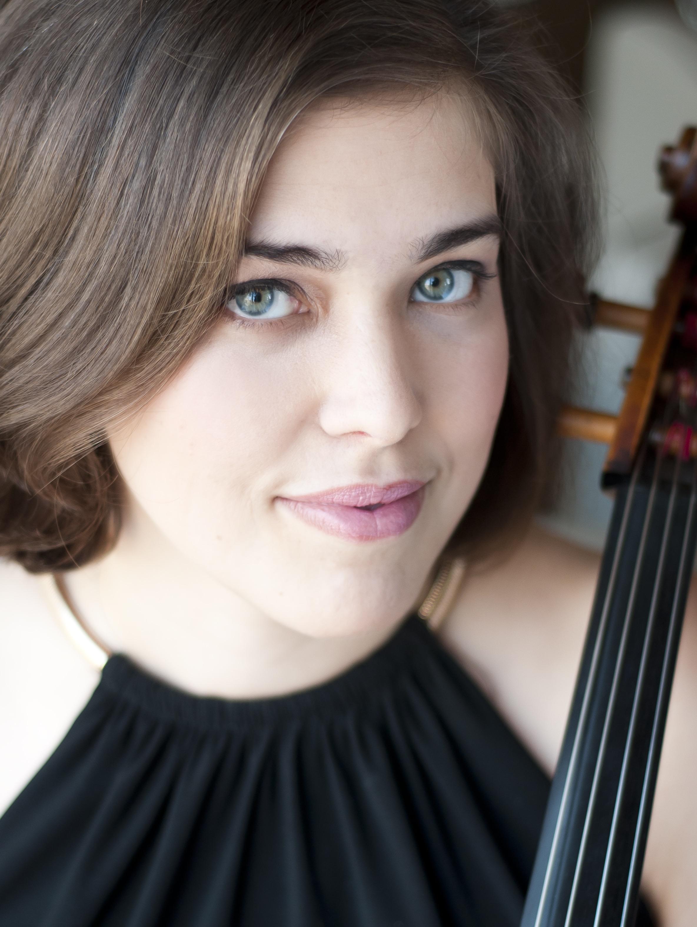 Rachel Henderson Freivogel