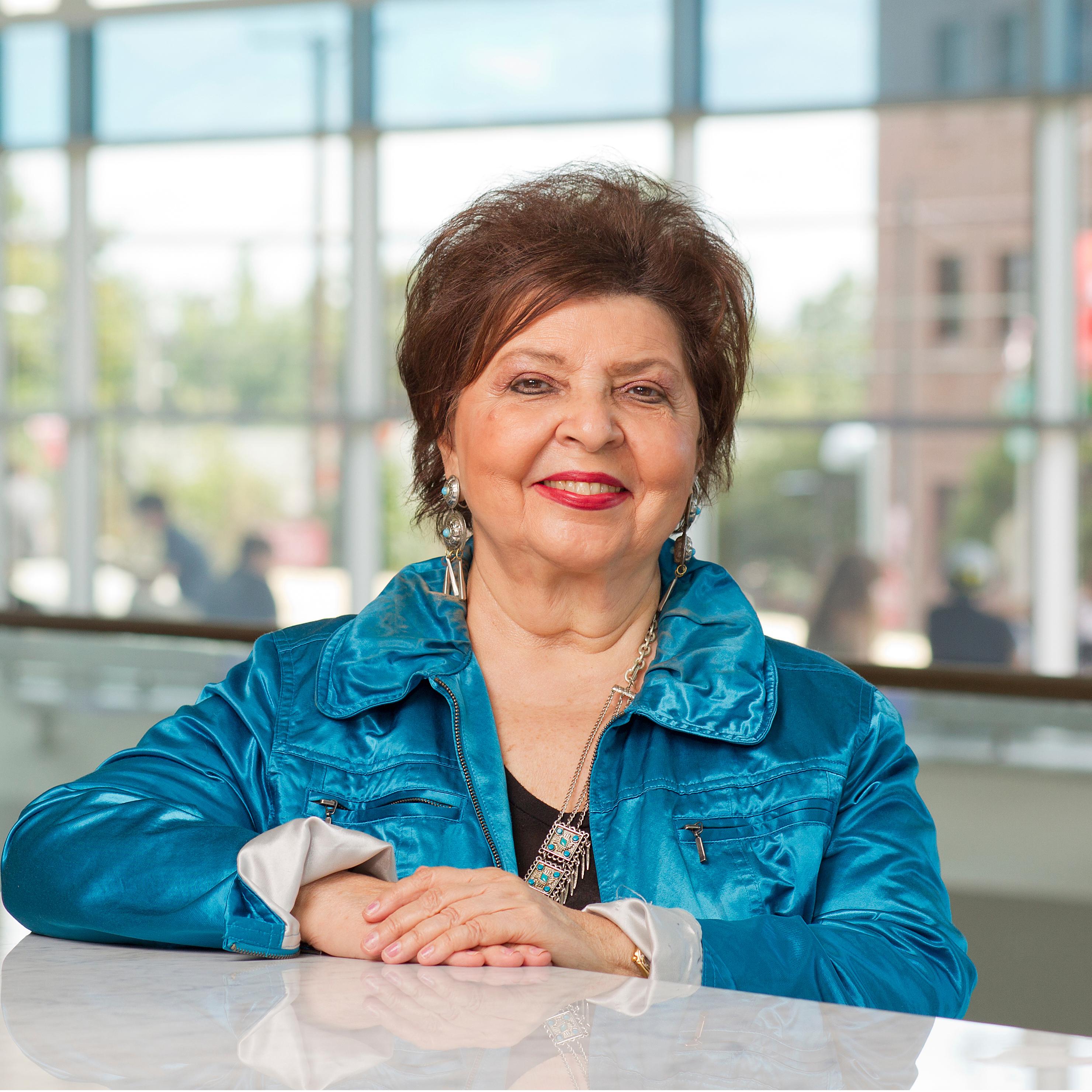 Maria Del Pico Taylor