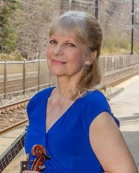 Ingrid Rosenback